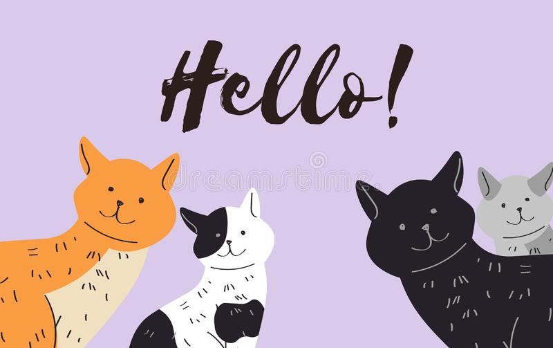 hello-cat-text-card-vector-illustration-funny-style-cats-characters-welcome-poster-black-white...jpg