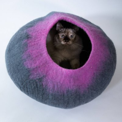 Cat Cave by CatCaveCo