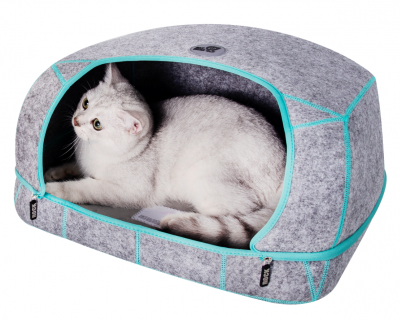 CATCARE Heated Cat Bed