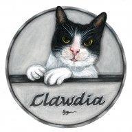 Clawdiasblog