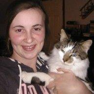 Feral Cat Mom