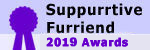 Suppurrtive Furriend 2019