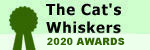 The Cat's Whiskers 2020