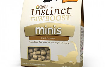 Nature S Variety Raw Bites For Cats