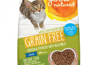 Good Natured Kitten Food Reviews