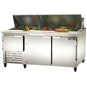 Anyone in the restaurant business? Equipment question.