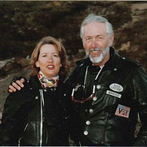 rich and sally in leather jackets.jpg