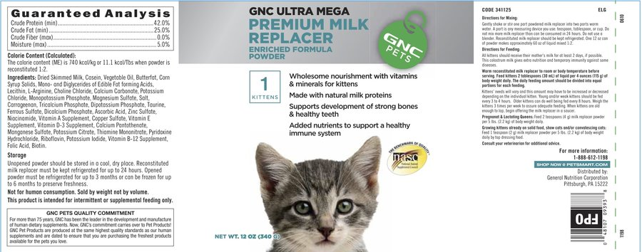 Is Switching From Kmr Powder To Gnc Powder Ok Thecatsite