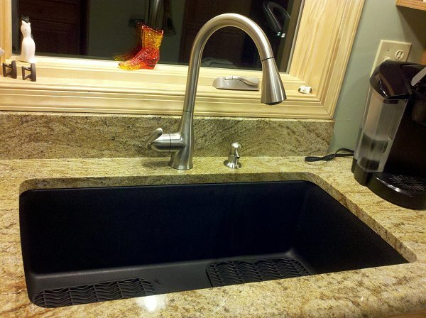 Question - Kitchen Faucet | TheCatSite
